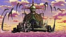 BATMAN NINJA | Time-traveling anime action New English dubbed trailer