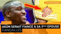 Akon serait fiancé à sa cinquième future épouse