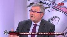 Revitalisation des centres-villes : « La proposition de loi que nous allons mettre en place va décoiffer » selon Rémy Pointereau