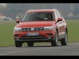 Essai Volkswagen Tiguan Allspace 2.0 TSI 180 4x4 DSG 7 2018