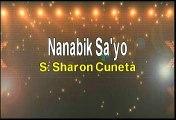 Sharon Cuneta Nanabik Sayo Karaoke Version