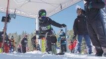 Estos Snowboarders con Discapacidades son Increíblemente Talentosos