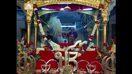 Guru Maneyo Granth |  | Ragi : Bhai Jaswinder Singh Ji Dehradun Wale | Shabad Gurbani