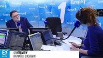 """Robert Zarader sur Laurent Wauquiez : """"Sur BFMTV, il a utilisé tous les registres d'une bonne communication de crise"""""""