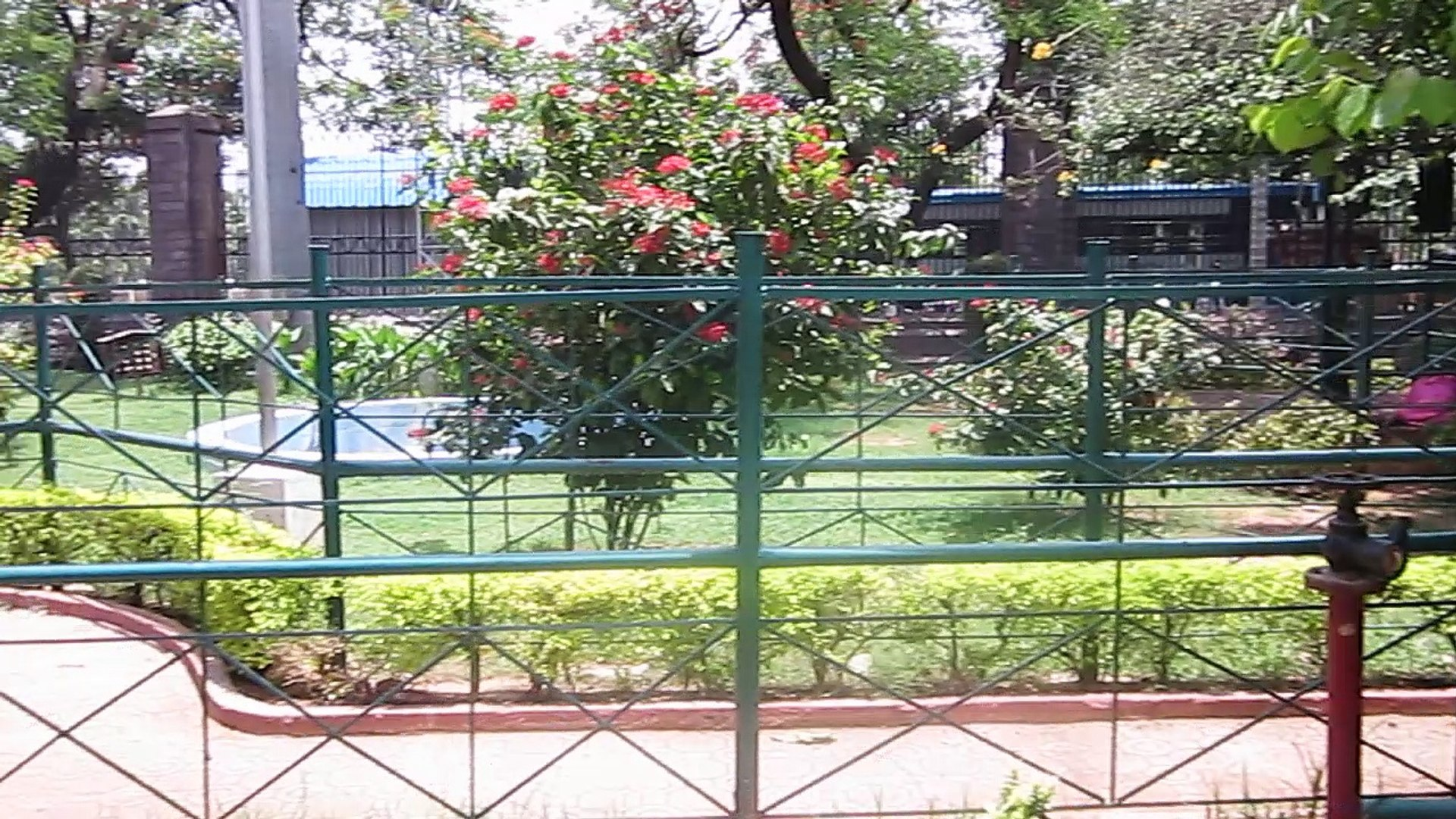 Outside Salarjung museum, Afjalganj, Hyderabad, Telengana