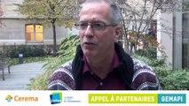 Interview de Patrice MERIAUX, Ingénieur chercheur en Génie Civil, Irstea