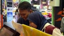 Taïwan mise sur le halal pour attirer les touristes musulmans