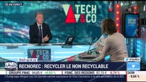 Start-up & Co: RecNoRec recycle le non recyclable - 20/02