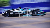Formula E and the FIA release first digital images of Gen2 car Film