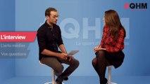 """Anne-Claire Coudray évoque la longévité de Jean-Pierre Pernaut au """"13 Heures"""" de TF1"""
