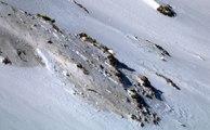 Rangka pesawat Iran ditemui di pergunungan Zagros