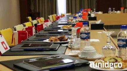 La rencontre nationale des Architectes d'intérieur à Sfax