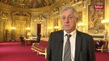 Le sénateur PS Jacques-Bernard Magner dénonce « la brutalité » de la baisse du nombre de contrats aidés