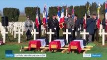 Verdun : un soldat de la Première Guerre mondiale sort de l'oubli grâce à la science