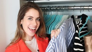 5 Days Of A Capsule Wardrobe