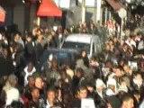 Kémi Séba à Villiers le Bel  à propos des émeutes