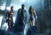Justice League : bande annonce TV d'Orange