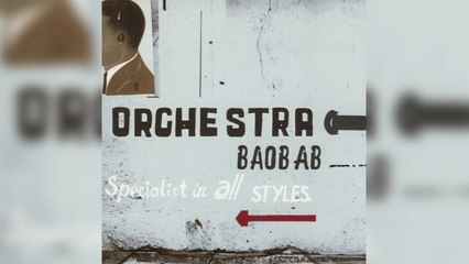 Orchestra Baobab - Specialist in all Styles (Full Album)