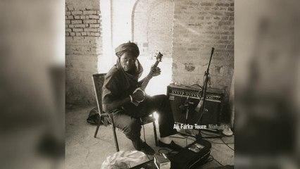 Ali Farka Toure - Niafunke (Full Album)