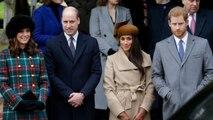 How Meghan Markle Helps Kate Middleton During Pregnancy