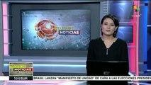 teleSUR noticias. Siria: crece tensión en Afrín tras bombardeos turcos