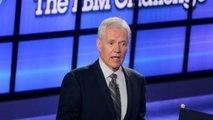 'Jeopardy's' Alex Trebek to Moderate Gubernatorial Debate