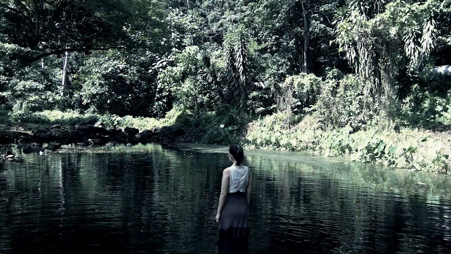 鬼節:三重門 3 Doors of Horrors 2013 [Trailer]