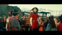 Đại Hiệp Chọi Gà - Dou Ji Xia Tập 1-2