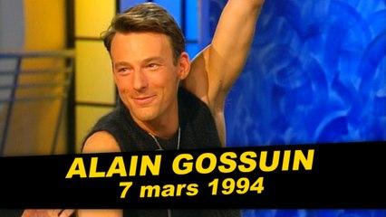Alain Gossuin est dans Coucou c'est nous - Emission complète