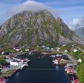 La paradis sur terre - The Lofoten Islands, Norvège