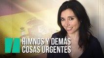 """""""Himnos y demás cosas urgentes"""", por Marta Flich"""