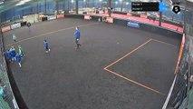Equipe 1 Vs Equipe 2 - 21/02/18 16:41 - Loisir Lens (LeFive) - Lens (LeFive) Soccer Park