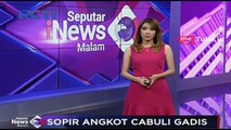 Kenalan di FB, Gadis 16 Tahun Dicabuli Sopir Angkot di Bekasi