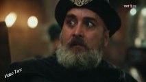 Diriliş Ertuğrul Ares Müslüman oluyor 107 Bölüm
