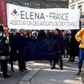 Dire Le Droit #2 - ELENA France, les avocats du droit d'asile