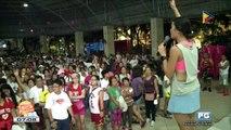 WWW: Fun run sa Malabon