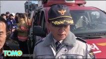 CARAMBOLAGE DE LA MORT: 100 véhicules se retrouvent empilés dans un carambolage