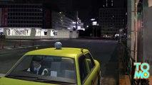 Un tueur de chauffeurs de taxi s'est fait épingler après en avoir tué un, de chauffeurs...