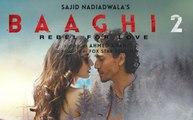 Baaghi 2 Official Trailer - Tiger Shroff - Disha Patani - Tiger Shroff New Movies 2018