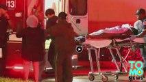 FUSILLADE EN DISCOTHÈQUE: Une fusillade a blessé 15 personnes