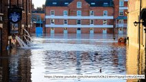UK Weather: FLOOD WARNING for 58 UK cities and towns that may finish DISASTER
