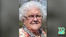 FB tue: Une chauffard tue une mémé de 89 ans qui avait 8 petits-enfants et 17 arrière-petits-enfants