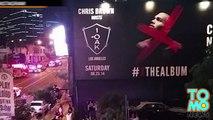Suge Knight fusillade: Le nabab du rap a reçu 6 balles lors d'une fête organisé pour Chris Brown