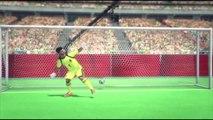 BRÉSIL 2014: Un homme a subi une fracture du pénis avant, pendant ou après un match de foot