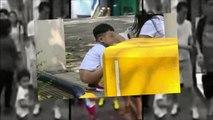 Une mère autorise son enfant à uriner dans un bus, un des passagers lui met une raclée
