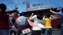 25ème anniversaire du massacre de la place de Tiananmen. La nouvelle génération reste dans l'ombre.