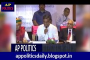 Minister Harish Rao Holds Press Meet After Southern States Irrigation Ministers Meeting_ AP Politics
