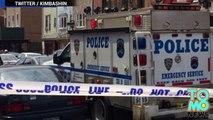 Un flic tue un homme de 86 ans après qu'il ait tiré sur son chien et tué sa fille