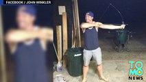 La police a accidentellement tué et blésé deux hommes non-armés ... rien de nouveau!