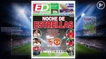 Messi et Iniesta sauvent le Barça à Chelsea | Revue de presse